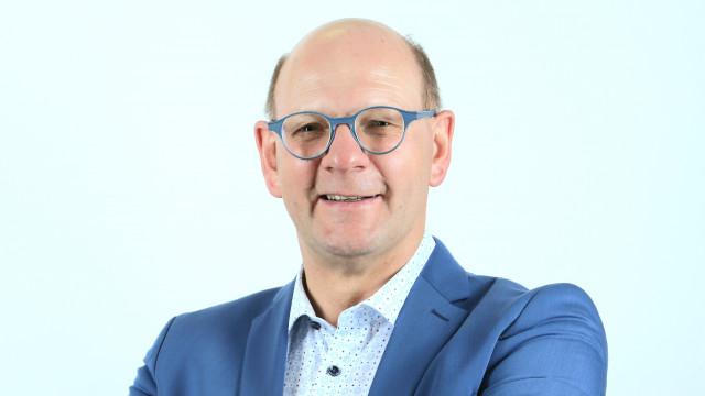 Thomas Stadelmann, Bürgermeisterkandidat der SPD für die Kommunalwahlen 2020